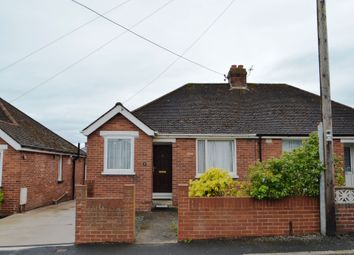 Thumbnail 2 bed semi-detached bungalow for sale in Kingsley Avenue, Exeter