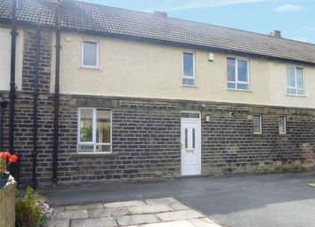 Thumbnail 3 bedroom terraced house to rent in The Square, Shepley, Huddersfield, West Yorkshire