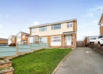 Thumbnail 3 bed semi-detached house for sale in Ash Grove, Mynydd Isa
