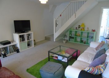 Thumbnail 2 bed terraced house for sale in Waterford Close, Cardiff