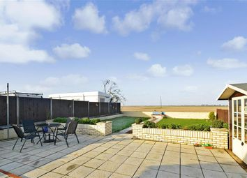 Thumbnail 2 bed bungalow for sale in Canterbury Road, Brooksend, Birchington, Kent