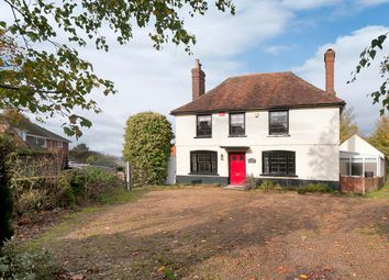 5 bed detached house for sale in Church Road, Offham, West Malling ME19