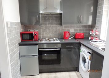 Thumbnail 1 bedroom flat to rent in Malefant Street, Cardiff