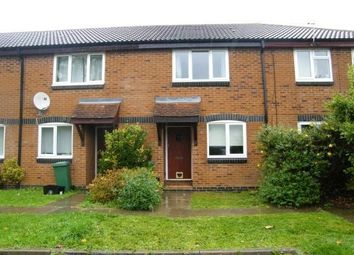 Thumbnail 2 bed terraced house to rent in Wordsworth Mead, Redhill, Surrey