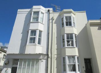 Thumbnail 1 bed flat to rent in Sillwood Street, Brighton