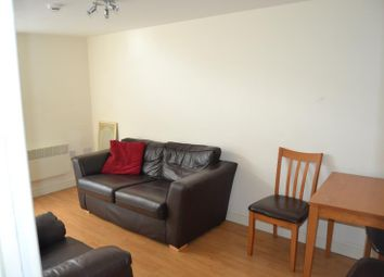 Thumbnail 3 bedroom flat to rent in 5, Crwys Road, Cathays, Cardiff, South Wales