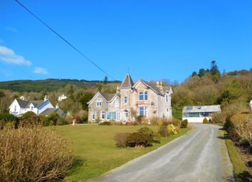 Thumbnail 2 bed flat for sale in Newton Linn, 92B, Shore Road, Innellan, Dunoon