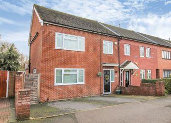 3 bed semi-detached house for sale in Larkshall Road, Highams Park E4