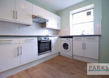 Thumbnail 2 bed flat to rent in Mandalay Court, London Road, Brighton, East Sussex
