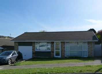 Thumbnail 2 bed bungalow for sale in Chiltington Way, Saltdean, Brighton, East Sussex