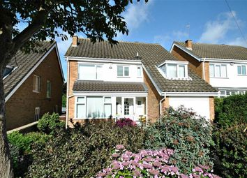 Thumbnail 4 bed detached house for sale in Hillside Way, Abington, Northampton