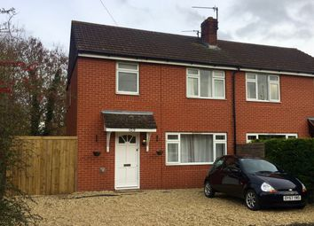 Thumbnail 3 bedroom semi-detached house for sale in Poplar Grove, Kennington