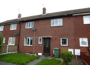 Thumbnail 3 bed terraced house to rent in Lytham Road, Warton, Preston