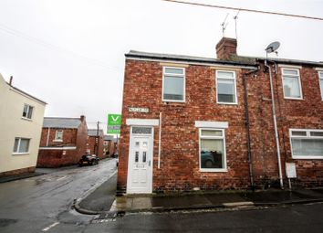 Thumbnail 3 bed end terrace house for sale in Poplar Street, Chester Le Street