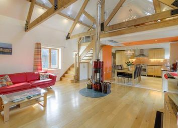 Thumbnail 3 bed barn conversion for sale in The Barns, White Horse Close, Hockliffe, Leighton Buzzard