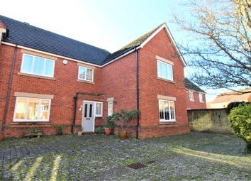 Thumbnail 5 bed detached house for sale in Woodcutters Mews, Abbey Fields, Swindon
