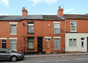 Thumbnail 3 bedroom terraced house for sale in Berry Street, Coventry, West Midlands