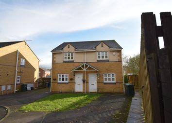 2 bed semi-detached house for sale in Brindle Close, Allerton, Bradford BD15
