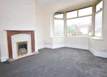 Thumbnail 3 bed semi-detached house to rent in Carleton Avenue, Blackpool