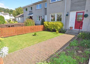 Thumbnail 3 bed terraced house for sale in Bridge Road, Caputh, Perthshire