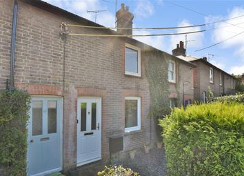 Thumbnail 2 bed terraced house for sale in Amberley Road, Storrington, West Sussex