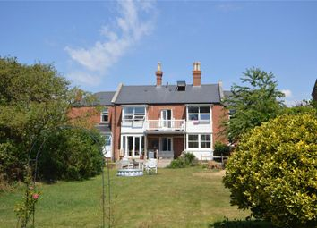 Thumbnail 3 bed flat for sale in Beecroft, Laskeys Lane, Sidmouth, Devon