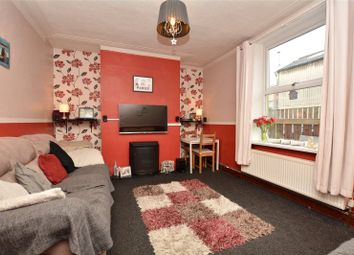 Thumbnail 2 bed terraced house for sale in Ruskin Street, Stanningley, Pudsey, West Yorkshire