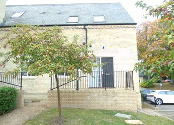 Thumbnail 2 bedroom semi-detached house for sale in Kingsley Avenue, Hertfordshire
