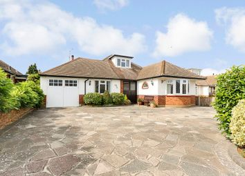 Thumbnail 3 bed detached bungalow for sale in St. James Avenue, Southend-On-Sea