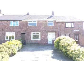Thumbnail 3 bed terraced house for sale in Pennine Drive, Parr, St. Helens, Merseyside
