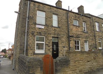 Thumbnail 3 bed end terrace house to rent in North View Terrace, Stanningley, Pudsey