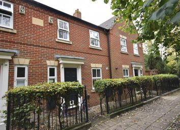 Thumbnail Terraced house for sale in Monks Path, Aylesbury, Buckinghamshire