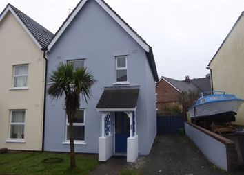 Thumbnail 3 bed property to rent in Lakeside Road, Governors Hill, Douglas