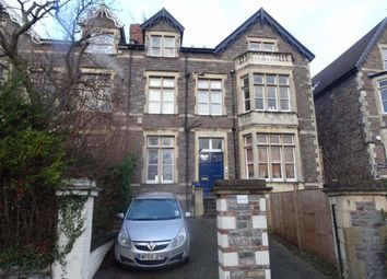 Thumbnail 2 bed flat to rent in Belgrave Road, Clifton, Bristol
