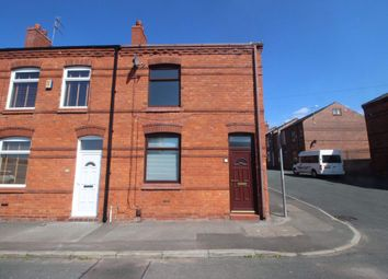Thumbnail 2 bed terraced house to rent in Vauxhall Road, Wigan