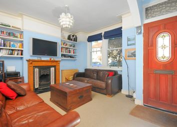 Thumbnail 2 bed flat to rent in Trentham Street, London, London