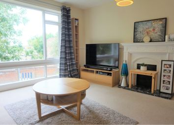 Thumbnail 2 bed flat for sale in Sheepmoor Close, Harbourne Birmingham