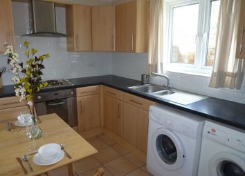 Thumbnail 1 bed flat to rent in Ayres Court, Hill Lane, Southampton