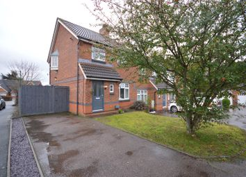 Thumbnail 3 bed semi-detached house for sale in Shirland Road, Birmingham