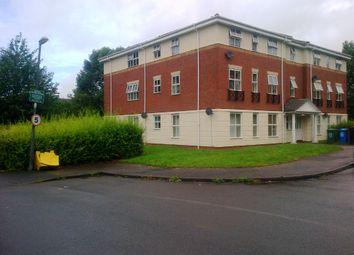 Thumbnail 2 bedroom flat to rent in Artillery Street, Birmingham