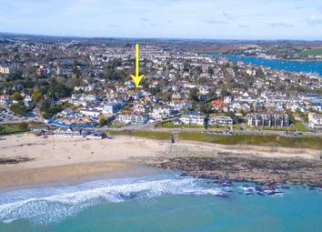 Thumbnail Commercial property for sale in Stracey Road, Falmouth, Cornwall