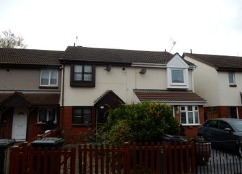 Thumbnail 3 bed terraced house for sale in 14 Station Road, Wallsend, Newcastle, Tyne And Wear
