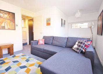 Thumbnail 1 bed property to rent in St Pauls Court, More Close, London