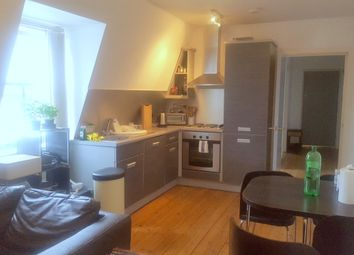 Thumbnail 1 bed flat to rent in Provost Street, Old Street