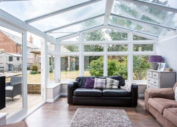Thumbnail 4 bed cottage for sale in Buckingham Road, Bletchley, Milton Keynes