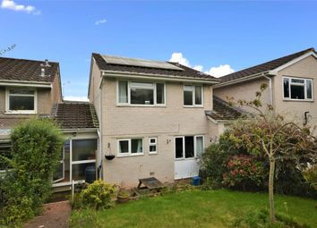 Thumbnail 3 bed link-detached house for sale in Glebelands, Newton Poppleford, Sidmouth