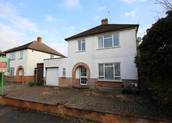 Thumbnail 3 bed detached house for sale in Fontmell Close, Ashford, Surrey