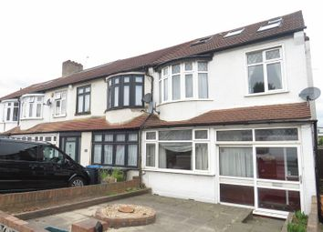 Thumbnail 4 bed end terrace house to rent in Stafford Road, Waddon, Croydon