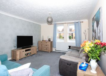 2 bed semi-detached house for sale in Lady Margarets Avenue, Deeping St. James, Peterborough PE6