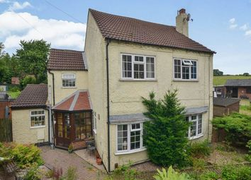 Thumbnail 5 bedroom detached house for sale in Mansfield Road, Brinsley, Nottingham